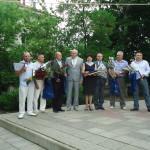 Победители Лучший предприниматель г. Ельца в 2013 г.